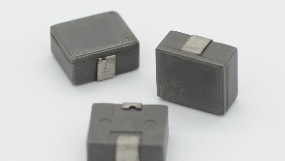 Soft Magnetic Bonded Compounds